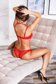 Ataköy Mature Escort